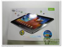 『開箱』羽量級的 Android 平板電腦 Samsung Galaxy Tab 10.1