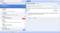 【香港】Google Chrome 推出新應用程式:離線 Gmail