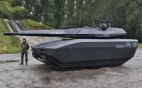 靈感來自Metal Gear 新發明超高科技「隱形坦克」[圖庫+影片]