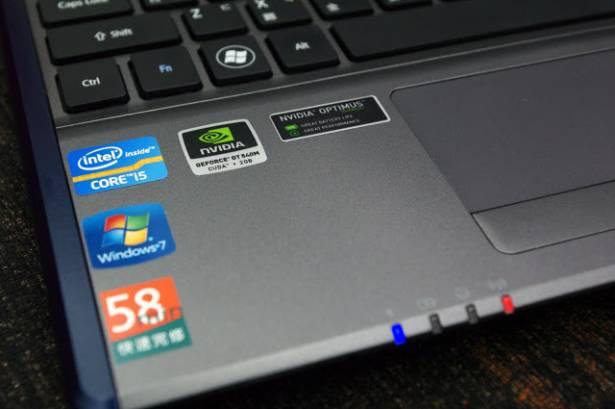社群型資優生的分享好物:acer Aspire 5755G 多媒體筆記型電腦