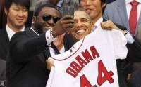 總統也變Samsung代言人: 奧巴馬自拍照竟是贊助廣告