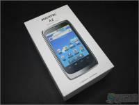 雙卡雙待的商務Android手機---MUCHTEL A2動手玩心得