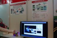 NEC的車牌辨識系統能夠在行進間辨識呦!