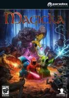 3D遊戲大推:《Magicka》讓人著迷 絕對好玩的ARPG遊戲!
