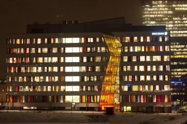 Ericsson 與兩家夥伴在瑞典建立新實驗室,進行 5G 傳輸合作研究