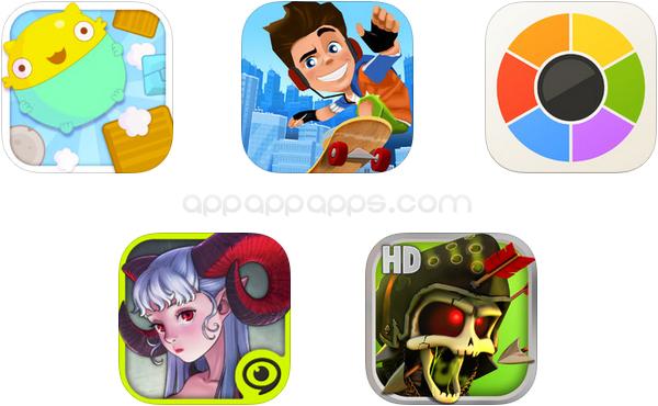[4/4] iPhone / iPad 限時免費及減價 Apps 精選推介