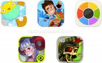 [4 4] iPhone iPad 限時免費及減價 Apps 精選推介