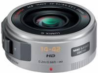 也許這顆Panasonic的新變焦鏡會再次激發M43的銷售呦?
