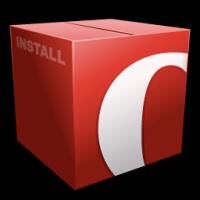 Opera:11.51 RC1 (穩定版仍會更新)