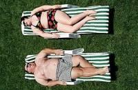 男人與女人,誰能 HOLD 住體重?