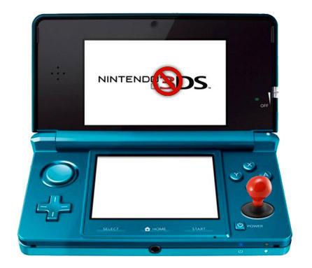 N3DS不再,任天堂下一代的掌上遊戲機可能取消3D支援
