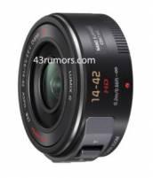 Panasonic全新m43標準鏡挑戰小巧的極致!