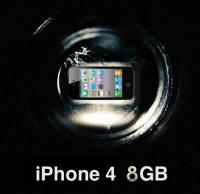 iPhone 4 8 GB 的傳言再起
