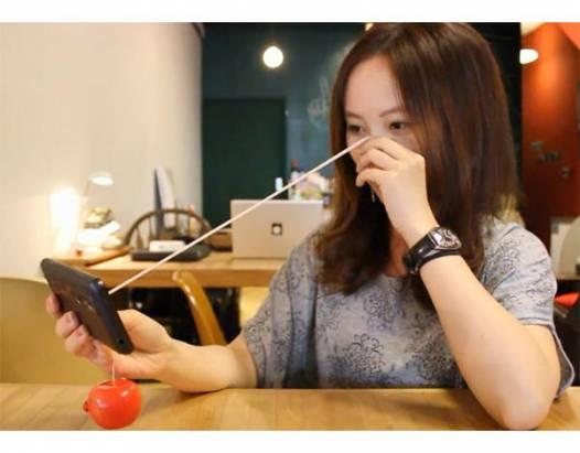 【Monday Talk】LG Optimus 3D 手機簡單動手玩