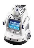關於幼教機器人