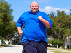 胖子:為什麼一定要減肥? 專家:不爽也可以不要減
