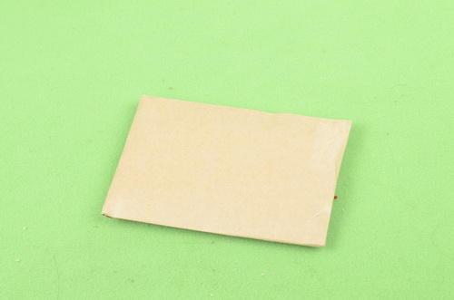 傳說中的賈伯斯牛皮紙袋?