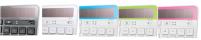 羅技(Logitech)推出 for Mac 的大腸能鍵盤(大誤)