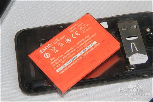【香港】強過 Samsung GS2!大陸國產雙核機皇「小米手機」評測