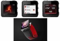Motorola大事看完之後,看點小事,Kore原來是體適能產品線