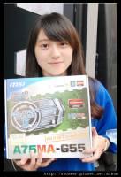 走入APU的第三步...MSI A75MA-G55遊戲實戰紀錄