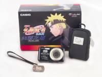 卡西歐在漫博開賣EX-Z800火影紀念機