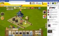 回應 Google+ 遊戲功能,Facebook 推 Game Ticker 加寬遊戲畫面