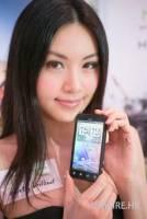 【香港】HTC EVO 3D,大玩裸視 3D 相片以及影片!