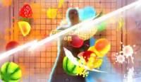 【香港】水果忍者「Fruit Ninja」登錄 Xbox360 體感 Kinect 上了!