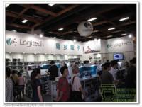 『試用』讓 iPad 也能擁有實體鍵盤的好物 -- Logiteh iPad 專用鍵盤立架組