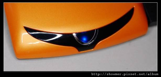 美型小跑車般的usb3.0外接式硬碟 Silicon power Stream S10