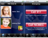 癮 APP : FBI iOS App 首部曲 – Child ID 兒童身份証