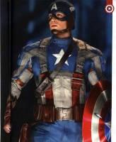 癮科學:美國隊長,或許是唯一一個,沒被科學惡搞的超級英雄