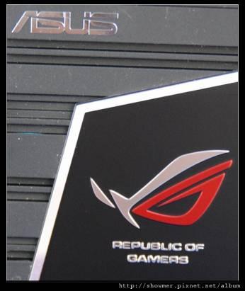 再次失心瘋...有推土機的未來 ASUS Crosshair V Formula