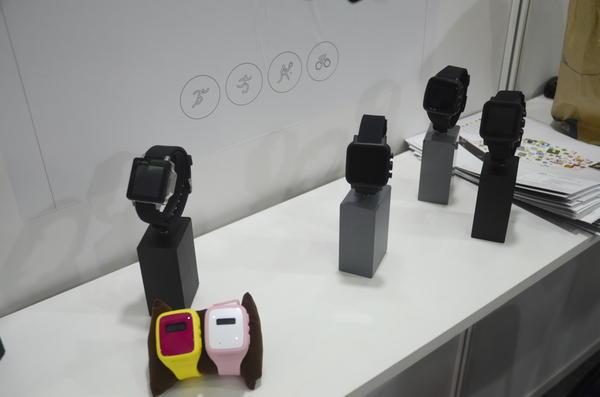 Computex 2014:連喇叭都有android系統……