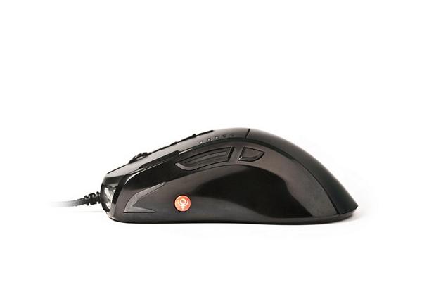 [情報][電競滑鼠]新品-哈帝斯-Phorcys (弗爾庫斯) H8 震撼上市!