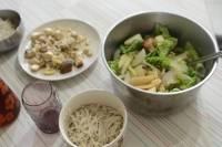 【噴飯廚房02】板友halulu的菜單,私房菜炒菇菇不賴呀