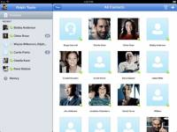Skype iPad 版即將釋出