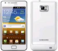 白色版 Galaxy S2 正式發表
