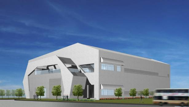 ARTC電磁相容EMC實驗室盛大動土,預計2012年底落成啟用