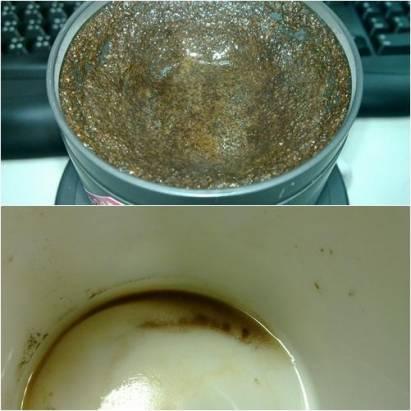 敗家心得:Hario無濾紙式的濾泡咖啡