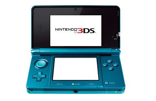 任天堂 3DS 噴血跳樓大降一萬日圓!!