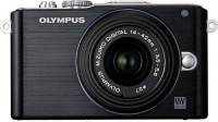 Olympus PEN E-PL3 搭配鏡頭,要價700美元