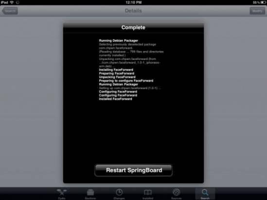 想要搶先體驗 Facebook for iPad 嗎?來看看別人提供的教學吧!
