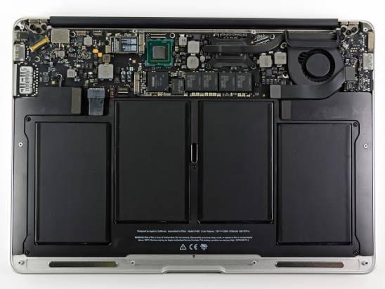走味的咖啡,降速的 SSD...企管碩士(MacBook Air)人生果然苦澀...