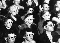 研究報告:3D傷害眼睛也傷害大腦
