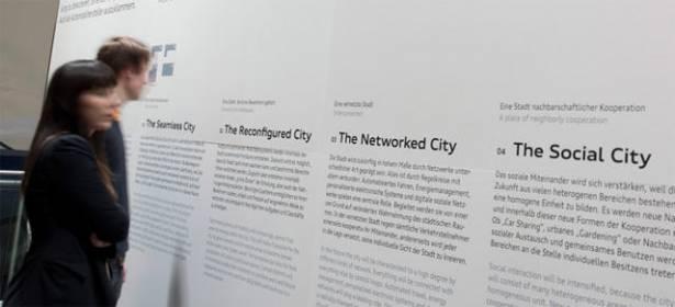 2011 Audi未來城市高峰論壇