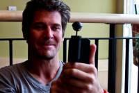 可以拍出360度環繞效果的手機鏡頭