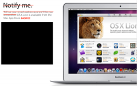 Mac OS X Lion 升級版(Mac App Store 下載)安裝懶人包...