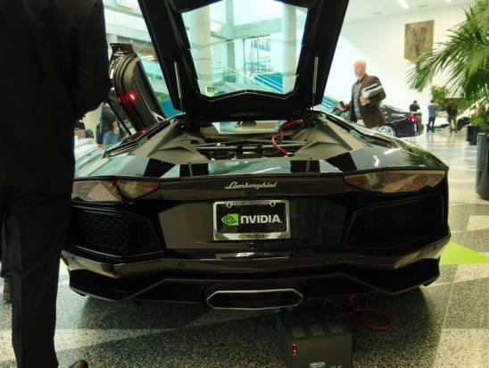 美國 NHTSA 將於 2018 年強制車輛需搭載後方攝影機
